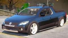 Volkswagen Saveiro V1 для GTA 4