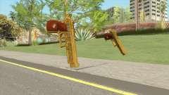 Hawk And Little Pistol GTA V (Luxury) V1 для GTA San Andreas