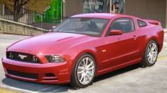 Ford Mustang GT Upd