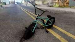 BMX T4gang для GTA San Andreas
