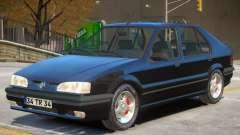 Renault 19 V1