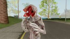 The Demogorgon (Stranger Things) для GTA San Andreas