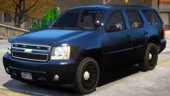 Chevrolet Tahoe ELS для GTA 4