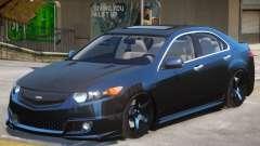 Acura TSX V1 для GTA 4