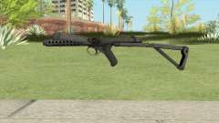 Sterling (Insurgency) для GTA San Andreas