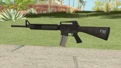 M16A4 (Insurgency) для GTA San Andreas