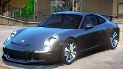 Porsche 911 GT3 RSR V1