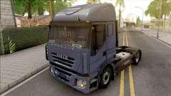 Iveco Stralis 2005 v2 для GTA San Andreas