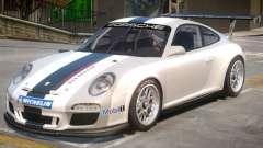 Porsche 911 GT3 Cup для GTA 4
