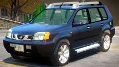 Nissan X-Trail V1