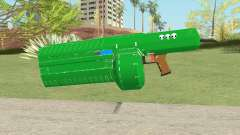 Unholy Hellbringer (GTA Online) V2 для GTA San Andreas
