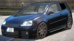 Volkswagen Golf GTI V1 для GTA 4