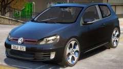 VW Golf GTI V2 для GTA 4