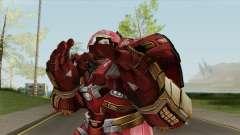 Hulk Buster (Mark Ruffalo) для GTA San Andreas