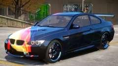 BMW M3 V1.1 PJ для GTA 4