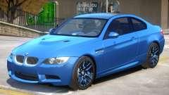 BMW M3 E92 V1.2 для GTA 4