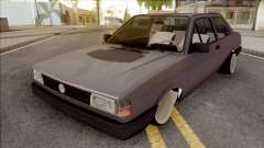 Volkswagen Voyage GL для GTA San Andreas