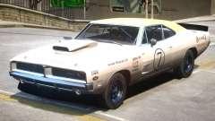 1969 Dodge Charger PJ1 для GTA 4