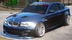 BMW M1 E82 V2 для GTA 4
