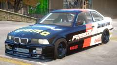 BMW M3 E36 V1 PJ2 для GTA 4