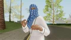Skin V1 (GTA Online) для GTA San Andreas