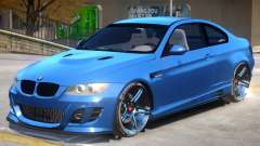 BMW M3 V1 для GTA 4