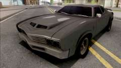 FlatOut Scorpion для GTA San Andreas