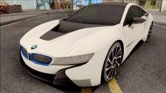 BMW i8 Coupe для GTA San Andreas