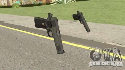 M45A1 (Insurgency) для GTA San Andreas