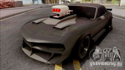 FlatOut Speedevil Custom для GTA San Andreas