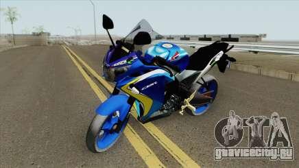 Honda CBR 150R для GTA San Andreas