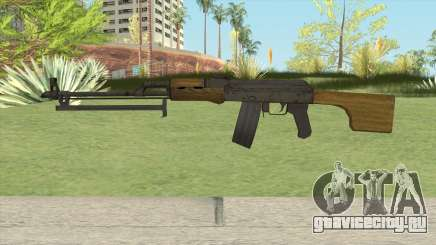 RPK (Insurgency) для GTA San Andreas