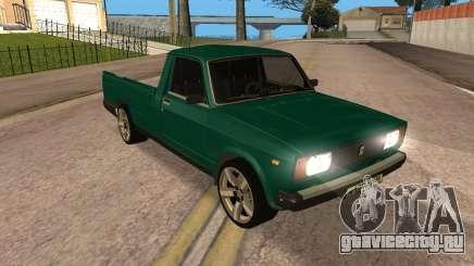 ИЖ 27175 BULKIN EDITION для GTA San Andreas