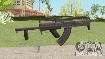 Groza (LQ) для GTA San Andreas