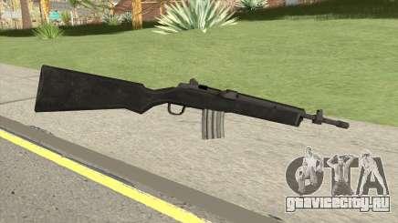 Mini 14 (Insurgency) для GTA San Andreas