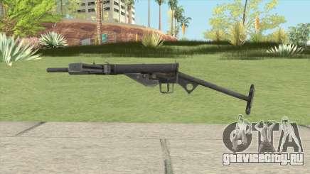 STEN (Day Of Infamy) для GTA San Andreas
