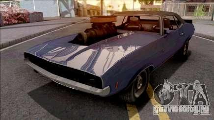 GTA V Bravado Gauntlet Classic для GTA San Andreas