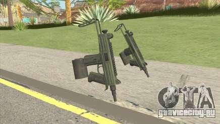CBJ-MS для GTA San Andreas