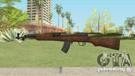 SKS (Insurgency) для GTA San Andreas