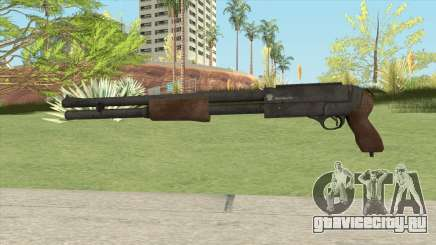 Toz (Insurgency) для GTA San Andreas
