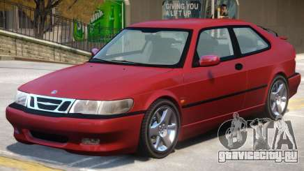 Saab 9-3 V1 для GTA 4