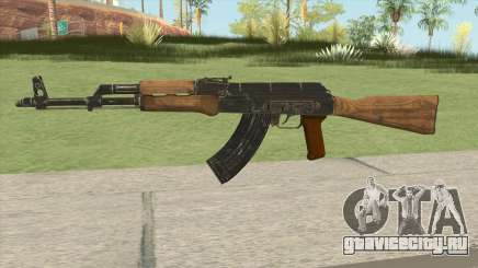 AKM (Insurgency: Sandstorm) для GTA San Andreas
