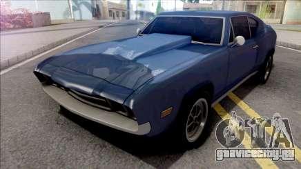 FlatOut Speedshifter для GTA San Andreas