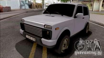 LADA Urban BakuStyLe для GTA San Andreas