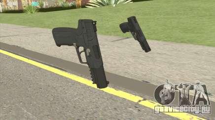 FN Five-Seven HQ для GTA San Andreas
