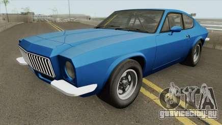Puma GTB для GTA San Andreas