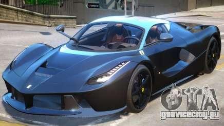 Ferrari LaFerrari V2.2 для GTA 4