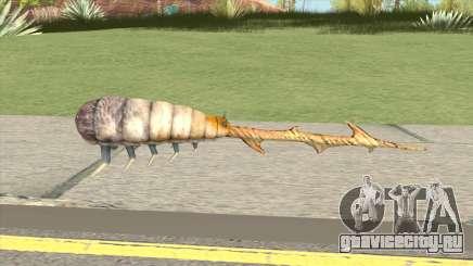 DVorah Weapon V1 для GTA San Andreas