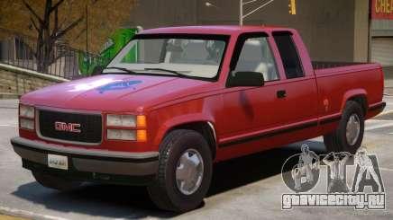 1994 GMC Sierra V1 для GTA 4