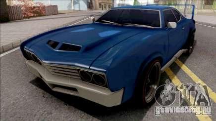 FlatOut Scorpion Custom для GTA San Andreas